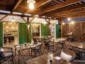 TRA Madame Ming Restaurant